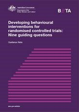Select to open BETA's 9Q guide to Randomised Controlled Trials - PDF