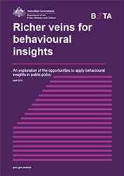 Select to open Richer veins for behavioural insights - PDF