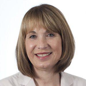 Mary Ann O'Loughlin