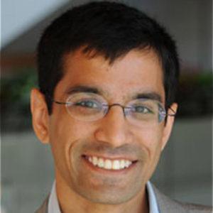 Anuj K. Shah