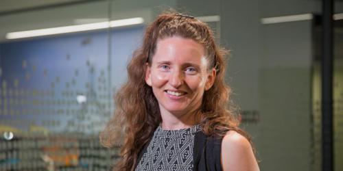 Dr Gigi Foster