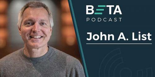 John A. List